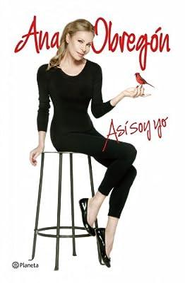 Así soy yo (Spanish Edition)