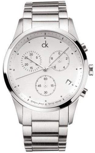 ck Calvin Klein (カルバン・クライン) 腕時計 bold K2237120 [正規輸入品] メンズ