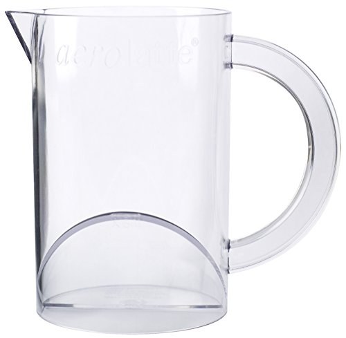 aerolatte Microwave Milk Frothing Jug (Small Pitcher With Spout compare prices)