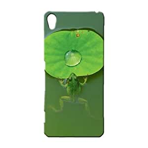 G-STAR Designer 3D Printed Back case cover for Sony Xperia XA - G4938