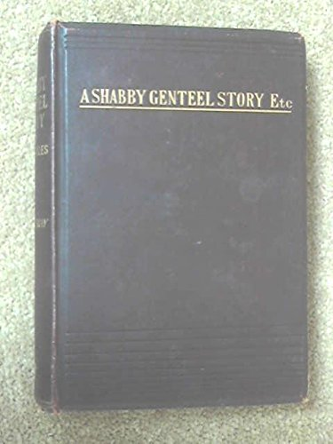 a-shabby-genteel-story-and-other-tales