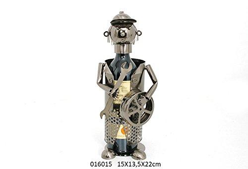mecano-016015-porte-bouteille-de-table-idee-cadeau-tres-originale-il-apportera-leffe-de-surprise-gar