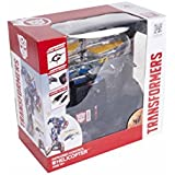 Nikko Transformers RC Helicopter