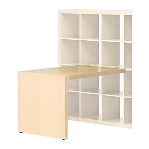 Ikea Schreibtisch Birke 2021
