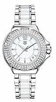 Tag Heuer Formula 1 Lady Ceramic Quartz Watch WAH1215.BA0861