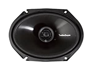 Amazon.com: Rockford Fosgate Prime R1682 6x8-Inch Full ...