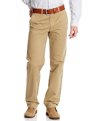 Dockers Pantalone Chino D1 Saturday - Slim [Beige]