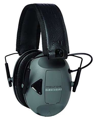 Peltor Sport RangeGuard Electronic Hearing Protector (RG-OTH-4) (Electronic Tether compare prices)