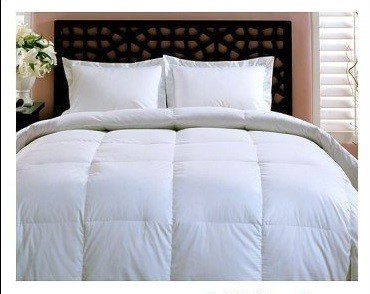 High Quality Oversized Down Alternative Comforter- Duvet Insert, 100% Down Alternative Fill-Queen-Exclusively By Blowout Bedding Rn #142035 front-696133