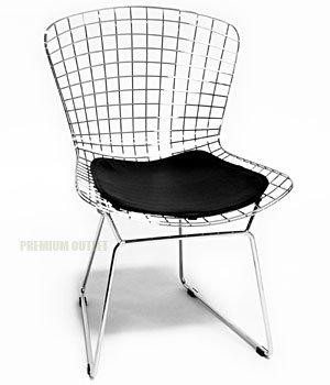 Harry Bertoia Side Chair