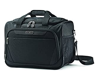 Samsonite Aspire Great Boarding Bag, Black, One Size
