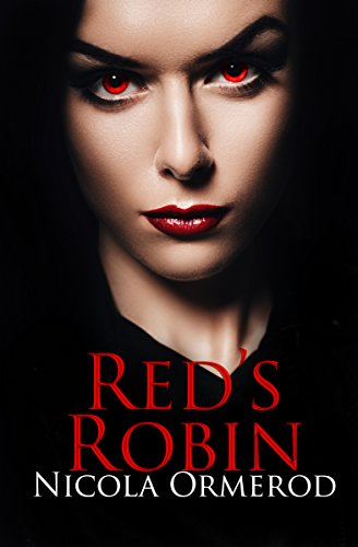 reds-robin-the-vampire-memoirs-english-edition