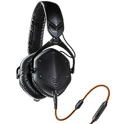 V-Moda Crossfade M-100 Over-Ear Headphones (Matte Black)