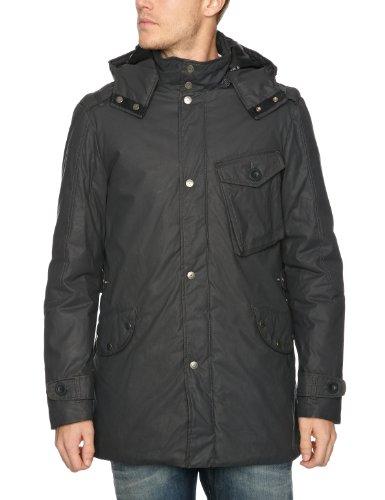 Energie Panker Men's Coat Grey Large