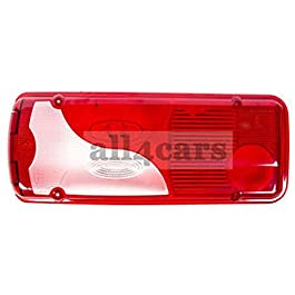 Mercedes Sprinter VW Crafter Cab Chassis Rear Lamp Light Lens Left Passenger N/S