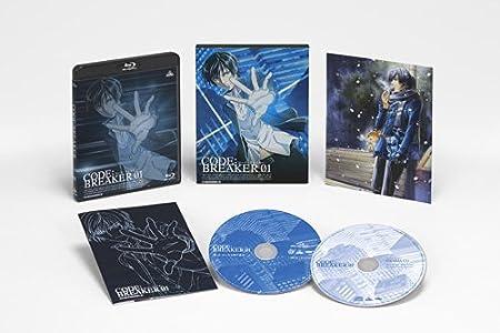 コード:ブレイカー 01 【完全生産限定版】 [Blu-ray]