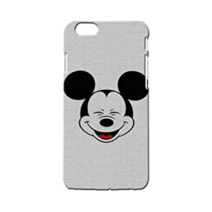 G-STAR Designer 3D Printed Back case cover for Apple Iphone 6 Plus / 6S plus - G4590