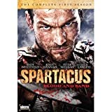 Spartacus: Blood And Sand - Complete Season 1 [US Import]