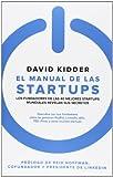 El Manual De Las Startups (Sin colección)