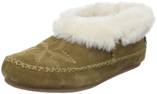 Cheap Lucky Women's Sabstar Slipper (B004ABOT5C)