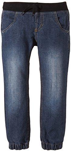 NAME IT - Uno Kids Dnm Bag/Bag Pant R Noos, Jeans da bambini e ragazzi, blu(Blau (Dark Blue Denim)), Taglia produttore: 80