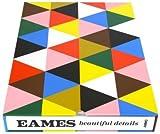 Eames: Beautiful Details by Eames Demetrios (3-Nov-2014) Hardcover
