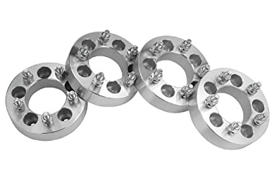 4 Jeep Grand Cherokee Wheel Spacers Adapters 1.5 inch thick fits ALL WJ Jeep Grand Cherokee Models