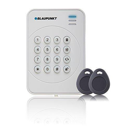 Funk-Bedienteile-fr-Blaupunkt-Funk-Alarmanlagen-zur-komfortablen-und-einfachen-Bedienung-aus-der-Umgebung-z-B-vom-Eingang-mit-oder-ohne-Tag-Reader-und-Bedien-Tags-RFID-Chips