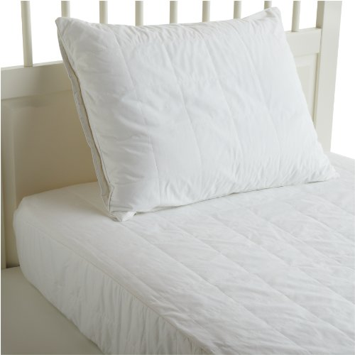 Smartsilk Twin Mattress Protector And Standard Pillow Protector Huge Discount Quyet4thang536