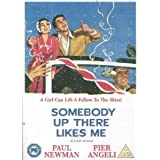 Somebody Up There Likes Me [1956]
