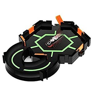 Hexbug Nano Glows in the Dark Starter Set