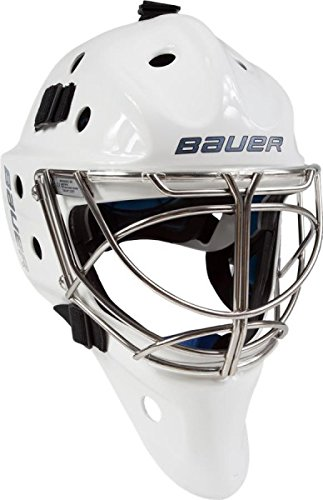BAUER-Goal-Mask-NME-8-Non-Cert-Cat-Eye-Men