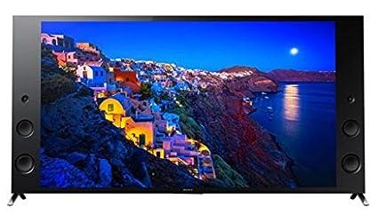 Sony KD-55X9300C 55 Inch Ultra HD Smart 3D LED TV Image
