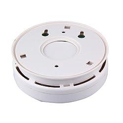 High Quality Digital LCD CO Carbon Monoxide Detector Poisoning Gas Fire Warning Safe Alarm Sensor (1Pcs)