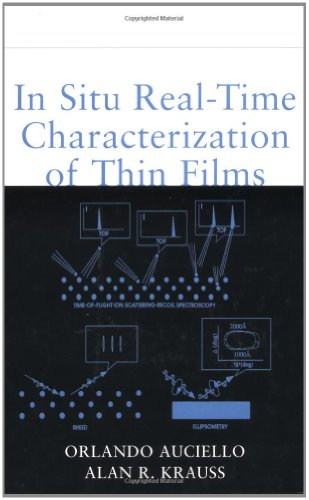 In Situ Real-Time Characterization of Thin Films