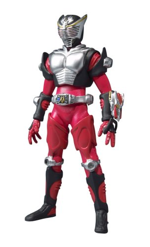 Twist Action Form Kamen Masked Rider Ryuki figure