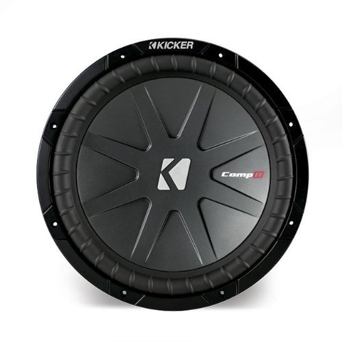 Kicker 40Cwr102 Compr Series 10 Inch Subwoofer 2 Ohm