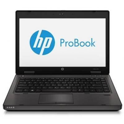 HP ProBook 6475b C9J15UT 14 LED Notebook AMD A6-4400M 2.7 GHz 4GB DDR3 500GB HDD DVD SuperMulti AMD Radeon HD 7520G Bluetooth Windows 8 Pro Tungsten