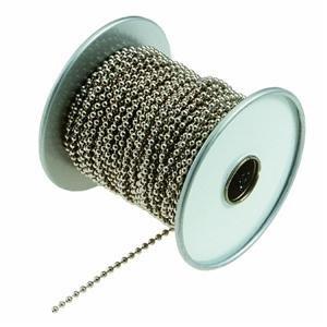 Lucky Line 31750 Ball Chain Spool