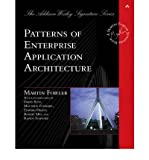 img - for [(Patterns of Enterprise Application Architecture )] [Author: Martin Fowler] [Nov-2002] book / textbook / text book