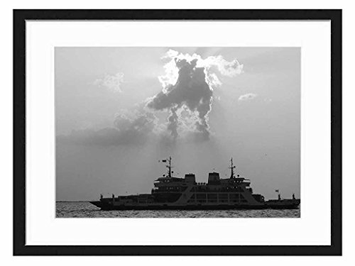 proximus-soli-art-print-wall-solid-wood-framed-picture-black-white-24x16-inches