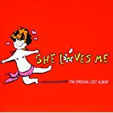 She Loves Me (1963 Original Broadway Cast Recording (1987 Remastered))