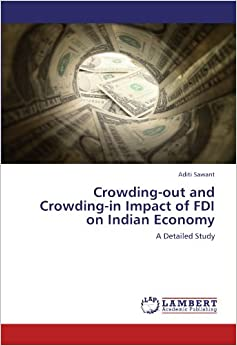 a study on impact of fdi Domestic product, it was found that foreign direct investment had a very significant positive impact on economic growth in the country a study was carried out by barua (2013) on the dynamics of co-integration between fdi.