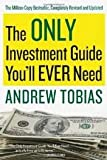 img - for The Only Investment Guide You'll Ever Need Rev Upd edition book / textbook / text book