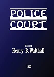 Police Court