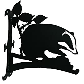 Badger Hanging Basket Bracket
