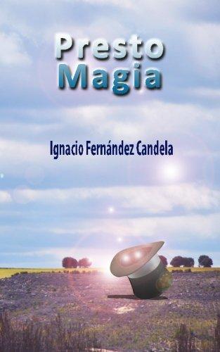 Presto Magia: Poesía (Spanish Edition) (Presto Pen compare prices)