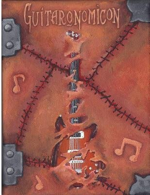 [(Guitaronomicon: All the Scales: The Collected Basic Scale Guides for Guitar Volumes 1-18.)] [Author: Rob Silver] published on (October, 2