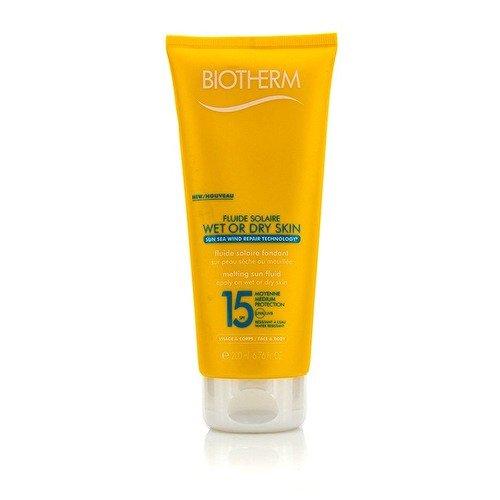 Biotherm Latte Solare Milky, SPF 30 - 200 ml