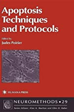 Apoptosis Techniques and Protocols by Andr©a C. LeBlanc